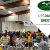 Upcoming Jeffco Foundation Events